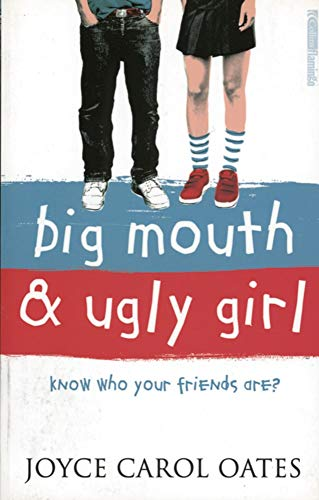9783125777804: Big Mouth and Ugly Girl.