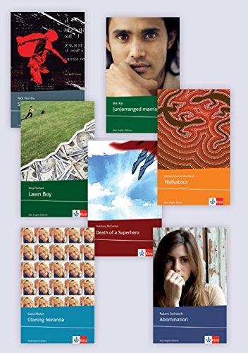 9783125780279: Klassenbibliothekspaket Young Adult Literature I/5./6.SJ
