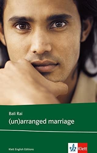 9783125780408: (Un)arranged marriage. Lektüre: Englische Jugendliteratur