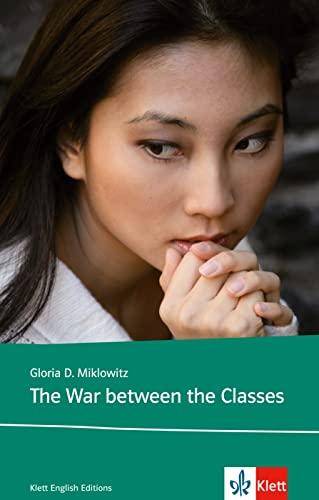 9783125781108: The War Between the Classes. Englischsprachige Ausgabe.