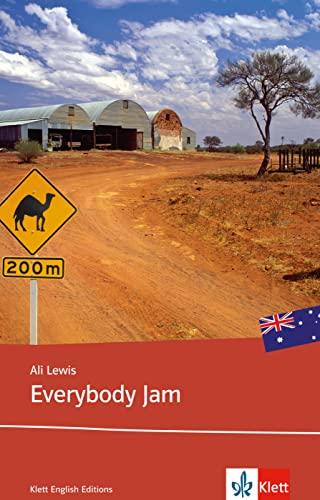 9783125781238: Everybody Jam: Englische Lektüre ab dem 6. Lernjahr, Oberstufe  (B2)