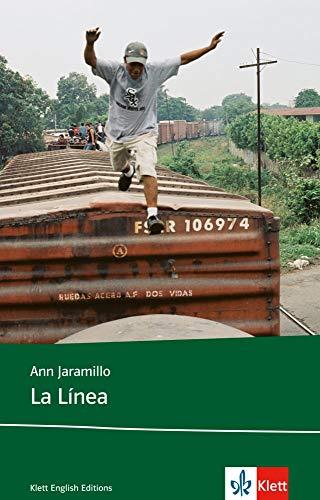 9783125781337: La Línea: Lektüren Englisch