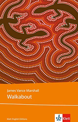 9783125781382: Walkabout: Young Adult Literature: Klett Editions