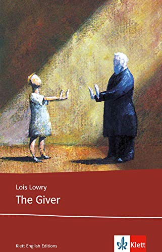 9783125781405: The Giver. Mit Materialien. (Lernmaterialien)