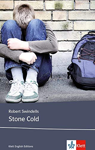 9783125781450: Stone Cold: Puffin Teenage Fiction