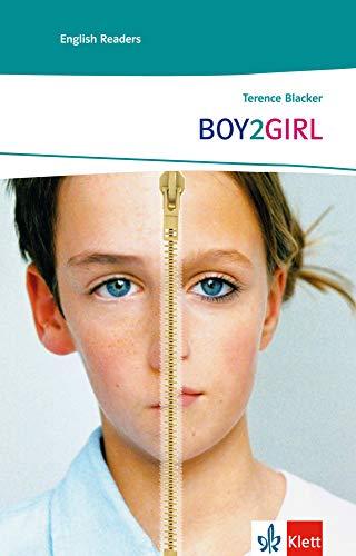 9783125781573: Boy2Girl