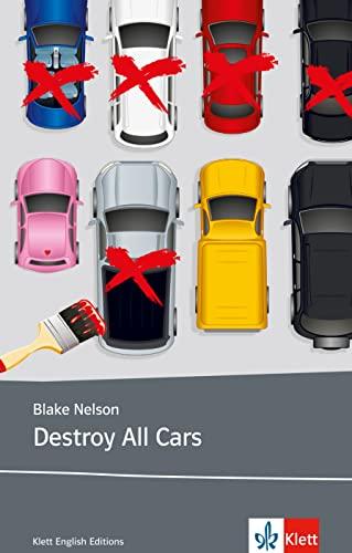 9783125781641: Destroy all Cars
