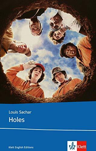 9783125781702: Holes. (Lernmaterialien)