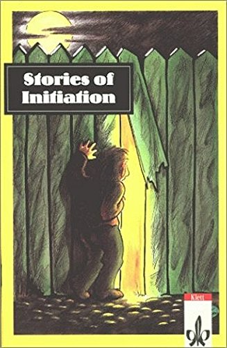 9783125784000: Stories of Initiation