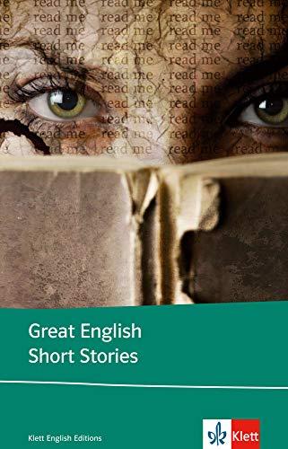 Great English Short Stories: Buch (9783125786011) by Dahl, Roald; Mansfield, Katherine; Lewis, C. S.; Joyce, James; Siuitoe, Alan; Wain, John