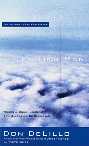 9783125788596: Falling Man: Klett English Editions. Mit Annotationsheft