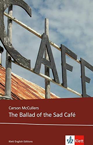9783125789012: The Ballad of the Sad Café: Text and Study Aids