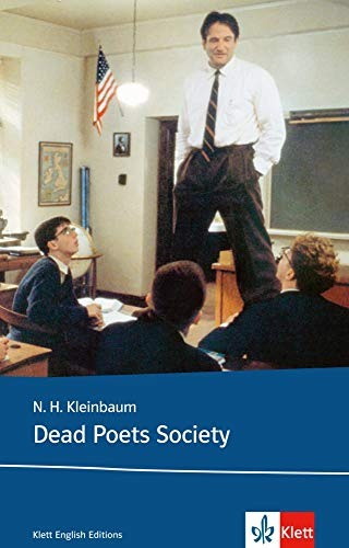 9783125796904: Dead Poets Society