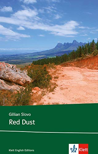 9783125798106: Red Dust