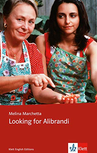 9783125798243: Looking for Alibrandi