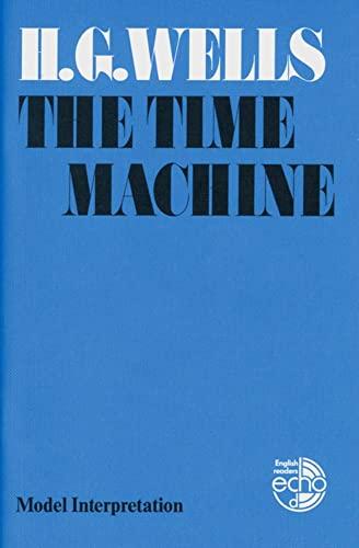 9783125798304: The Time Machine: Model Interpretations