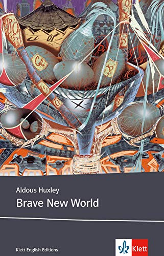 9783125798502: Brave New World: Sek II