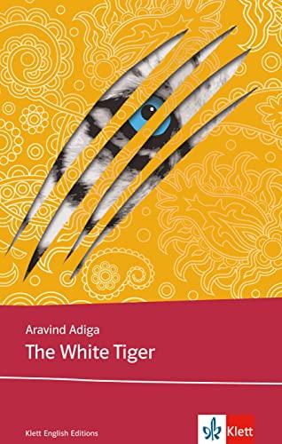 The White Tiger: Petermeier, Andreas, Adiga,