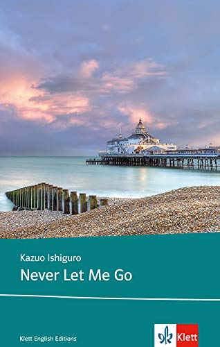 9783125798786: Never Let Me Go