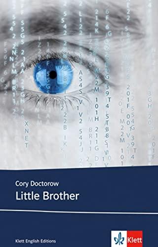 9783125798984: Little Brother: Schulausgabe für das Niveau B1, ab dem 5. Lernjahr. Ungekürzer englischer Originaltext mit Annotationen