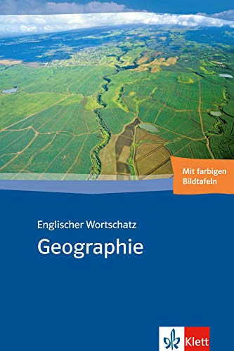 9783125801028: Englischer Wortschatz Geographie