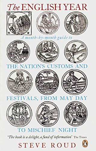 9783125803404: The English Year: A month-by-month guide to the Nation's Customs and Festivals