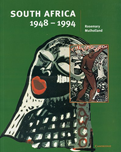 9783125805989: South Africa 1948-1994: Cambridge History Programme