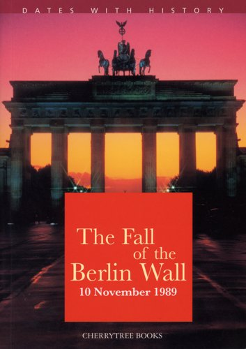 9783125806085: The Fall of the Berlin Wall