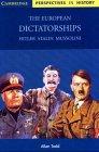 9783125806429: The European Dictatorships