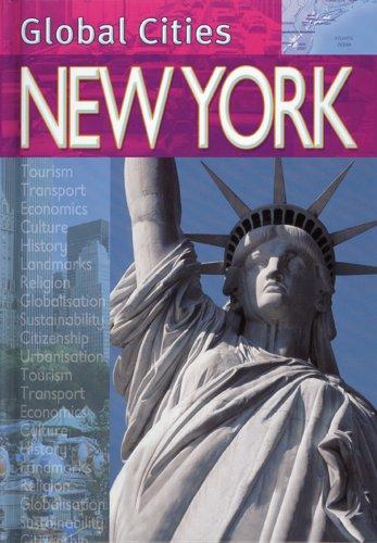 9783125808416: New York