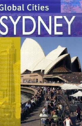 9783125808447: Global Cities. Sydney