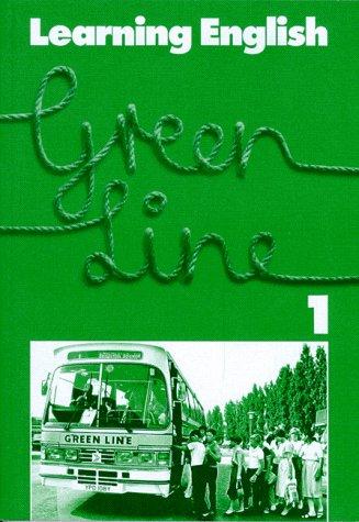 Learning English - Green Line. Englisches Unterrichtswerk: Beile, Werner, Beile-Bowes,