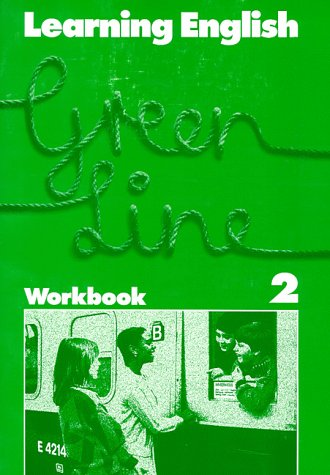 9783125832503: Learning English, Green Line, Workbook Band 2 für 6. Klasse.