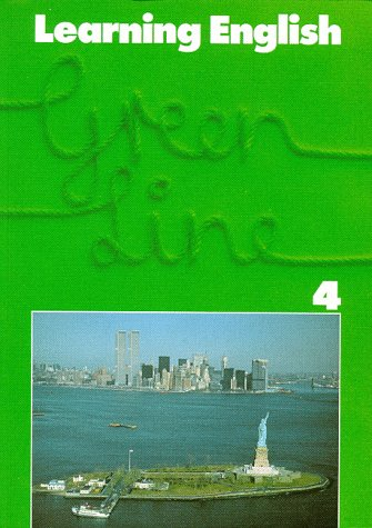 Green Line 4 Pupil S Book By