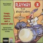 9783125870703: Playway to English 3. Songs, chants and rhymes für zu Hause. CD.