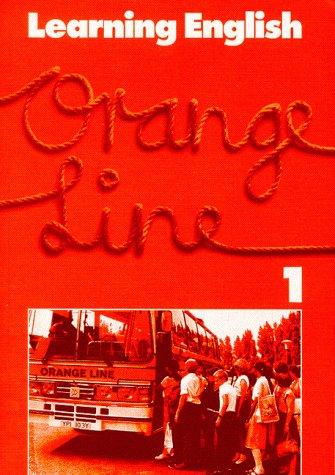 9783125871106: Learning English. Orange Line 1. Pupil's Book.