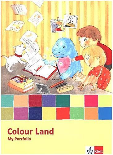 9783125877580: Colour Land, BW, Gs