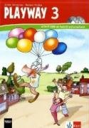 9783125880023: Playway ab Klasse 3. 3.Schuljahr. Lehrwerk Activity Book mit CD-ROM und Audio-CD: Berlin, Brandenburg, Bremen, Hamburg, Hessen. Schleswig-Holstein, Sachsen-Anhalt, Thüringen