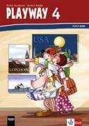 9783125880108: Playway ab Klasse 3. 4.Schuljahr. Lehrwerk Pupils Book: Berlin, Brandenburg, Bremen, Hamburg, Hessen, Mecklenburg-Vorpommern, Niedersachsen, Schleswig-Holstein, Sachsen-Anhalt, Thüringen