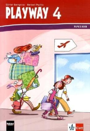 9783125880603: Playway ab Klasse 1. 4. Schuljahr. Pupil´s Book. Ausgabe Baden-Württemberg, Berlin, Brandenburg, Rheinland-Pfalz und Nordrhein-Westfalen