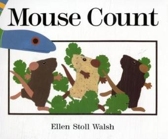 9783125890633: Mouse Count