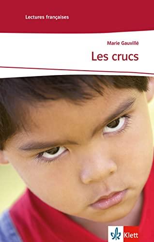 9783125914483: Les Crucs: Lektüren Französisch