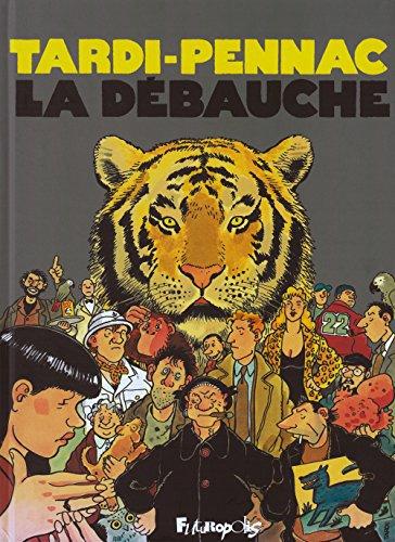 9783125915664: La Debauche