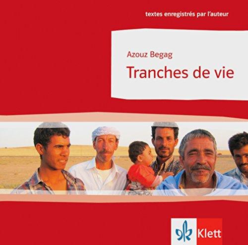 Tranches de vie: Audio-CD: Azouz Begag