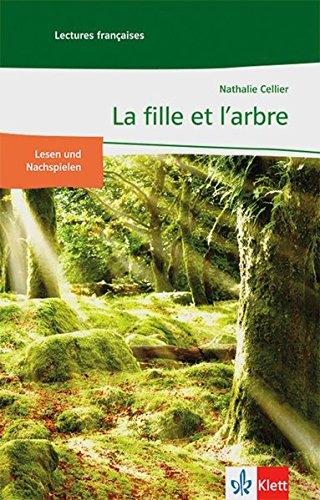 9783125918023: La fille et l'arbre: Pièce bilingue