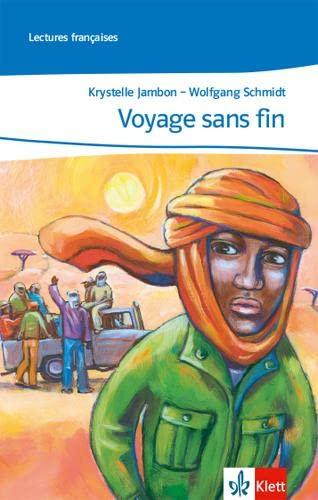 9783125918054: Voyage sans fin: Lecture gradu�e