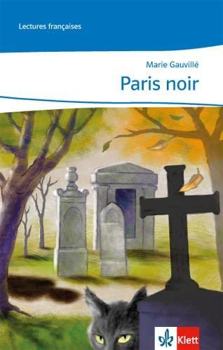 9783125918474: Paris noir