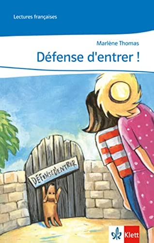 Defense d'entrer!: Thomas, Marlene