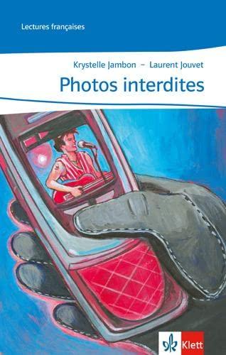 9783125918542: Photos Interdites