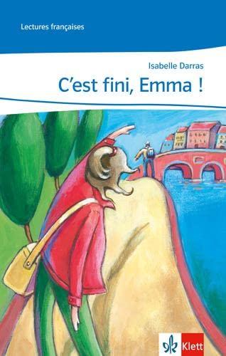 9783125918580: C'est fini, Emma!: Lecture graduée